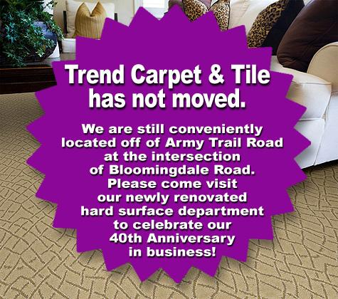 Flooring Carpeting Trend Carpet Amp Tile Glendale